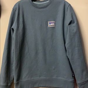 Mens or Women's Medium Patagonia Crew Sweater